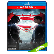 Batman vs Superman: El origen de la justicia (2016) BDRip 1080p Audio Dual Latino-Ingles