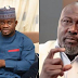 'A compound fool on Cheap Drugs' Sen. Dino Melaye calls Kogi state governor, Yahaya Bello,