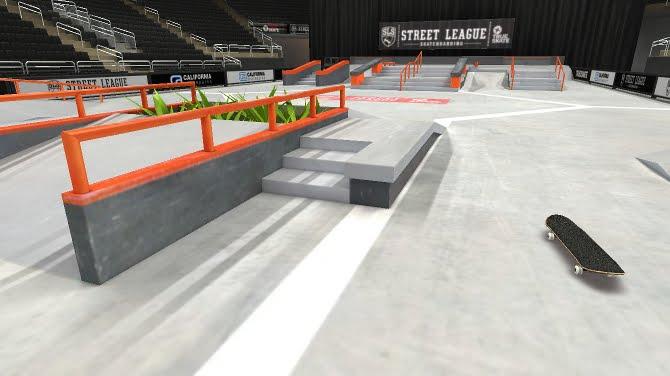 true skate apk mod all skateparks download