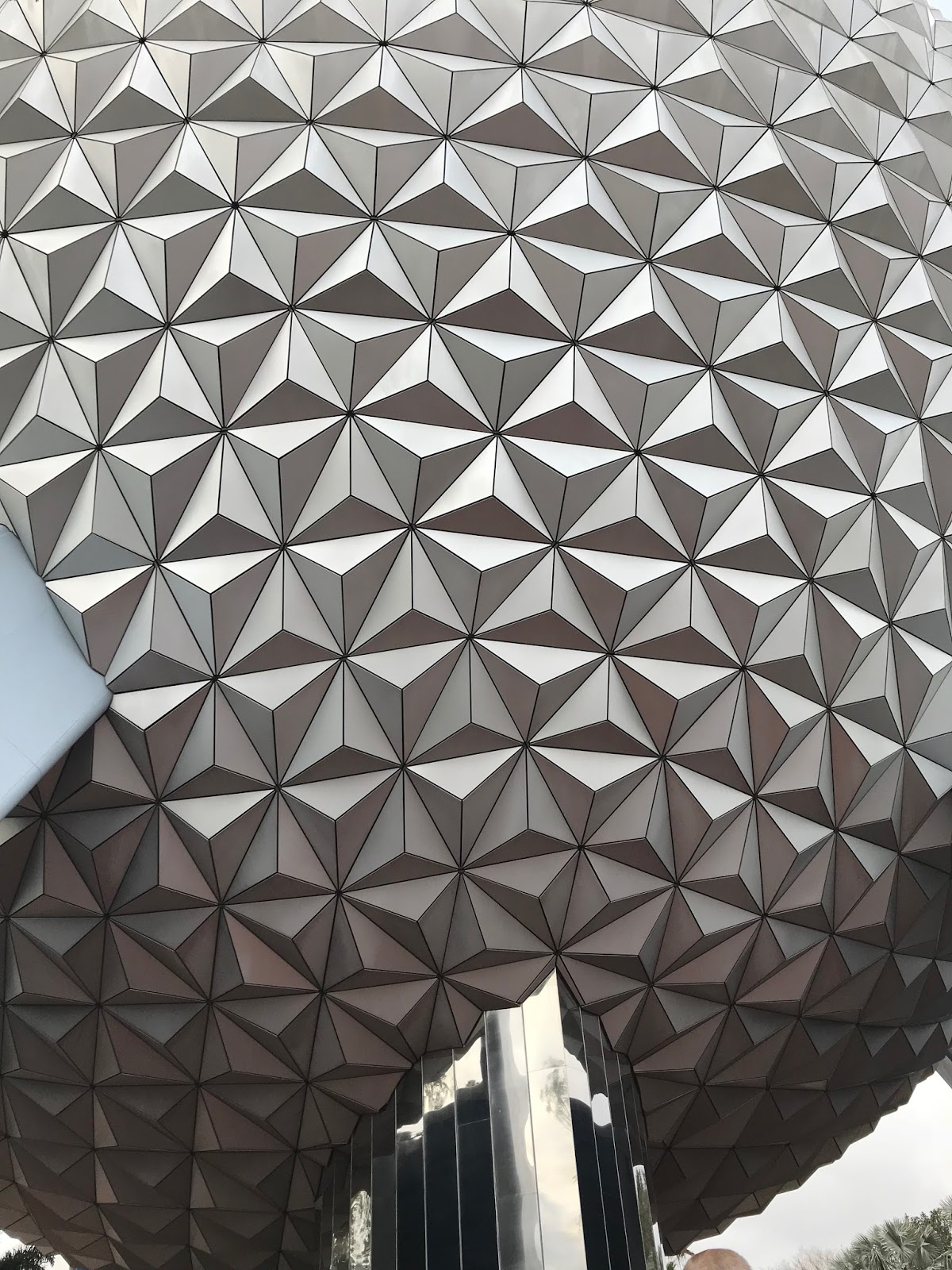 Big Kid Club – Epcot