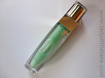 Lancome Colour Fever Gloss Green Petal