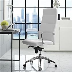 Stride High Back Office Chair by Modway