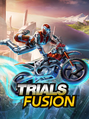 Cover Of Trials Fusion Full Latest Version PC Game Free Download Mediafire Links At worldfree4u.com