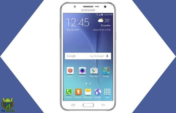Update Samsung Galaxy J7 SM-J700T | J700TUVU3AQC3