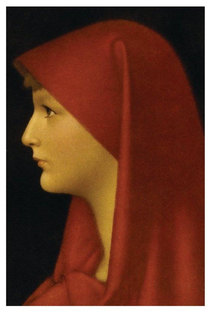 Santos de Dios: 27 de diciembre: Santa Fabiola