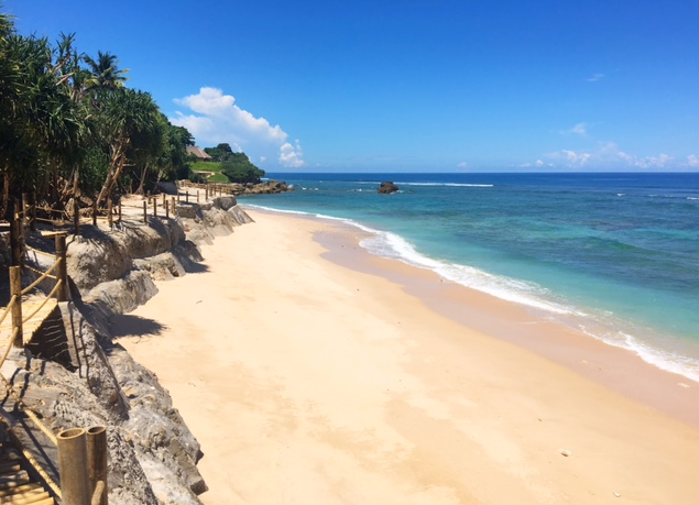 Nihiwatu Beach Sumba