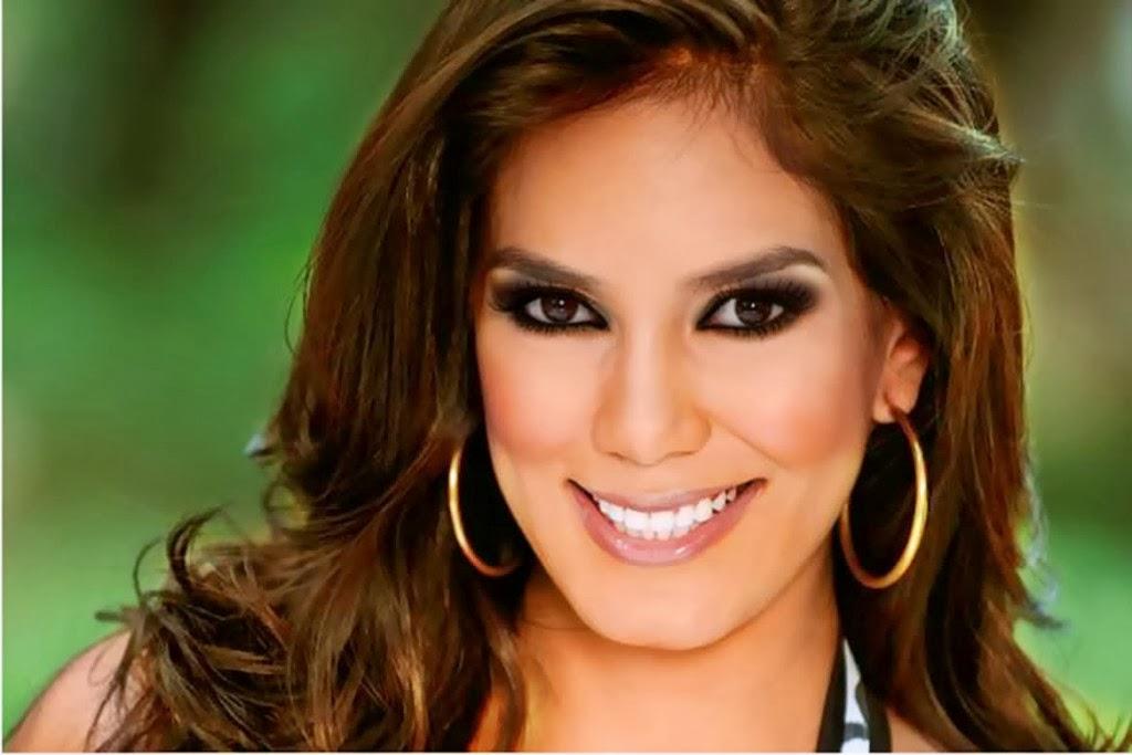Catalina Robayo | Mulher Muito Linda