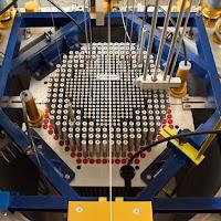 Réacteur nucléaire experimental