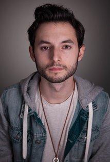 Wesley Elder. Director of The Matchbreaker