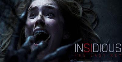 Insidious: The Last Key (2018) Bluray Subtitle Indonesia