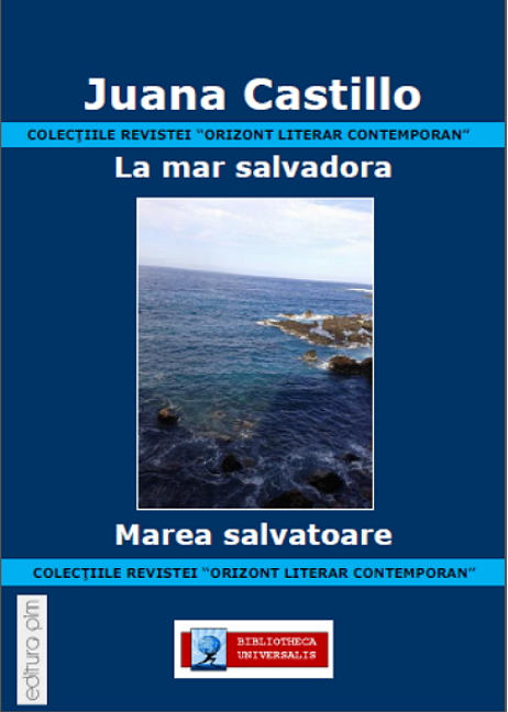La mar salvadora (relato largo)