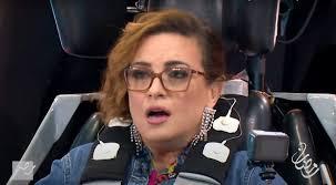 ريهام عبدالغفور ضحية رامز مجنون رسمى الحلقة 16