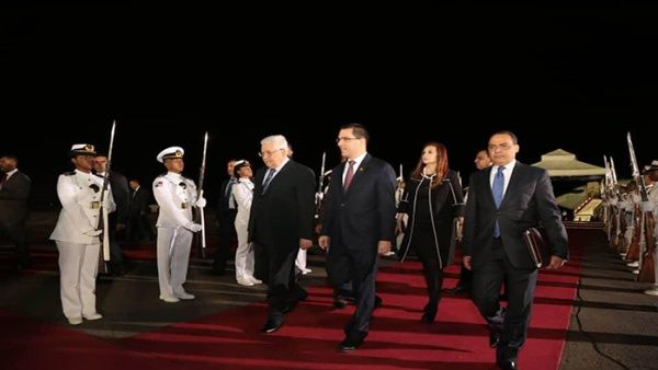 Presidente de Palestina visita Venezuela para fortalecer cooperación