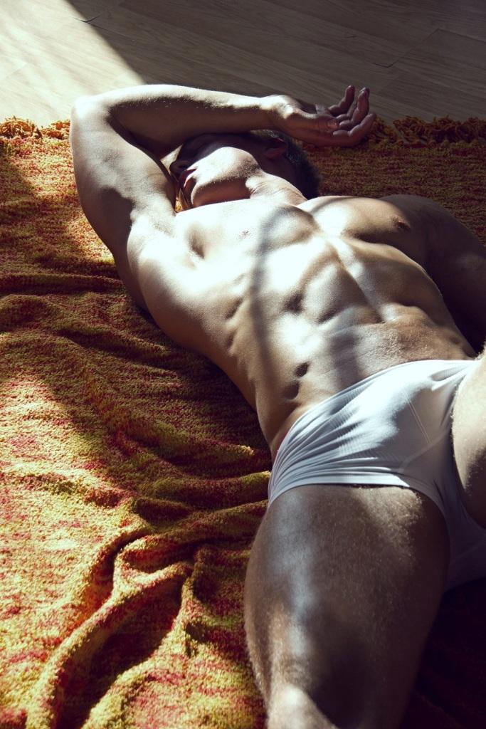 Serge Henir pelado naked nu (1)