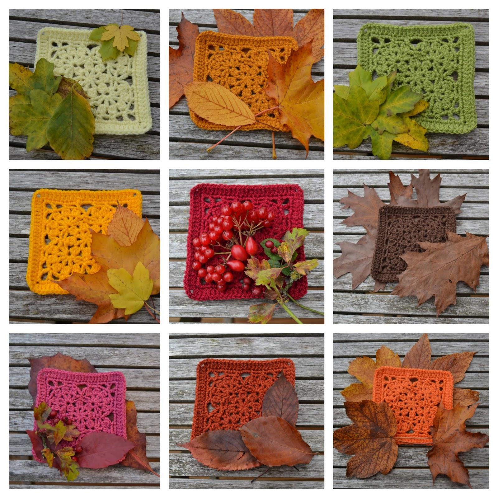 Atelier Marie Lucienne Autumn Stroll Herbstwanderung