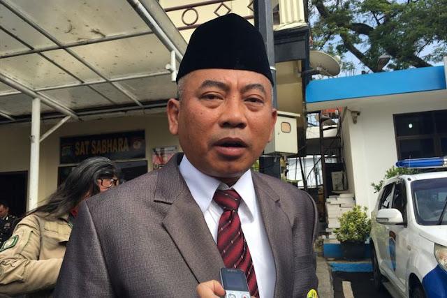 """Wali Kota: """"Bekasi: Smart City"""" Baru Dimulai"""