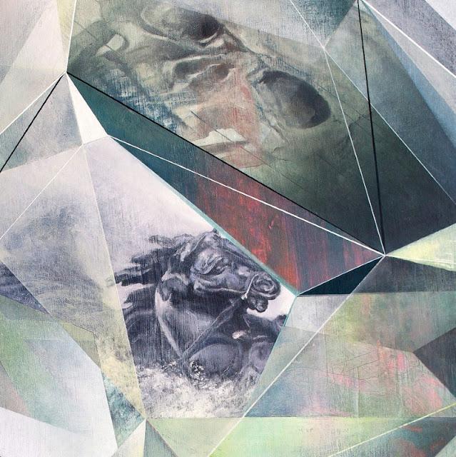 Взгляд сквозь кристалл. Джонатан Сайз (Jonathan Saiz) 3