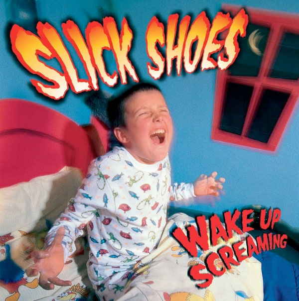 """Slick Shoes' """"Wake Up Screaming"""" turns 19 years old today"""