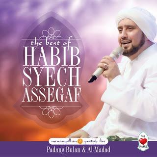 Kumpulan Sholawat Habib Syech Terpopuler mp3