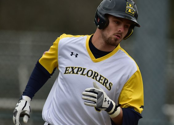 Tommy Toal drove in three in a La Salle loss on Tuesday.