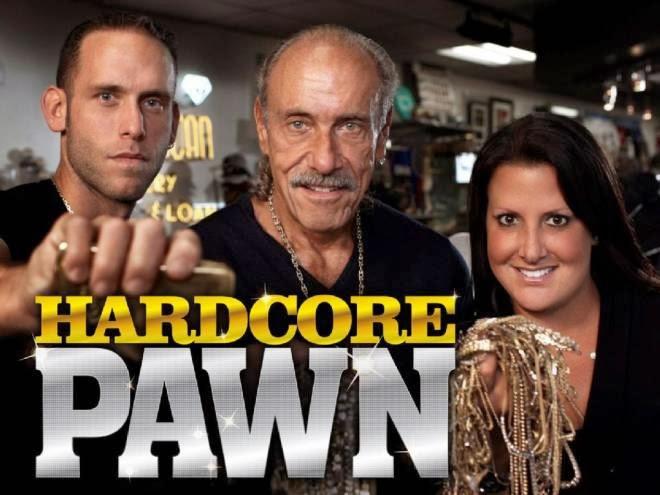 Dmax Pawn