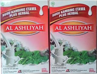Obat Asma Herbal Tradisional Dan Alami