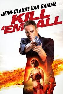 Free Download Film Kill'em All Sub Indo