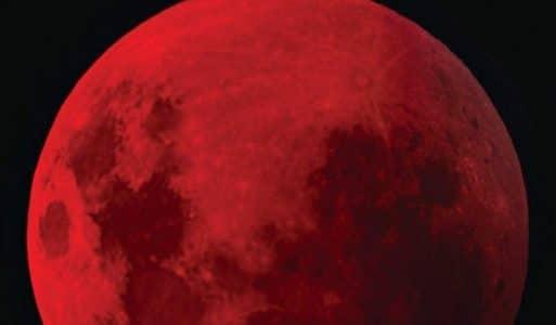نهاية العالم يوم 27 يوليو.. خسوف دموي للأرض وتدفق الأنهار البركانية واقتراب المريخ من كوكب الأرض