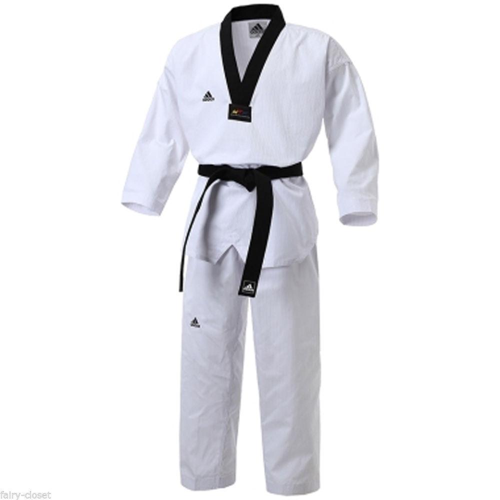 MOOTO Korea TAEKWONDO CLUB PATCH 1EA KENDO TAE KWON DO UNIFORM DOBOK TKD Karate