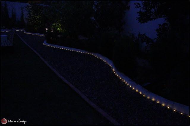 Garden Lighting Accessories & A Delightful Case Study 14