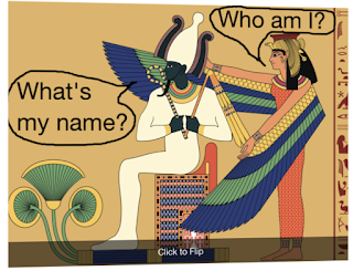Test Your Ancient Egypt Trivia Skills: Click To Flip!