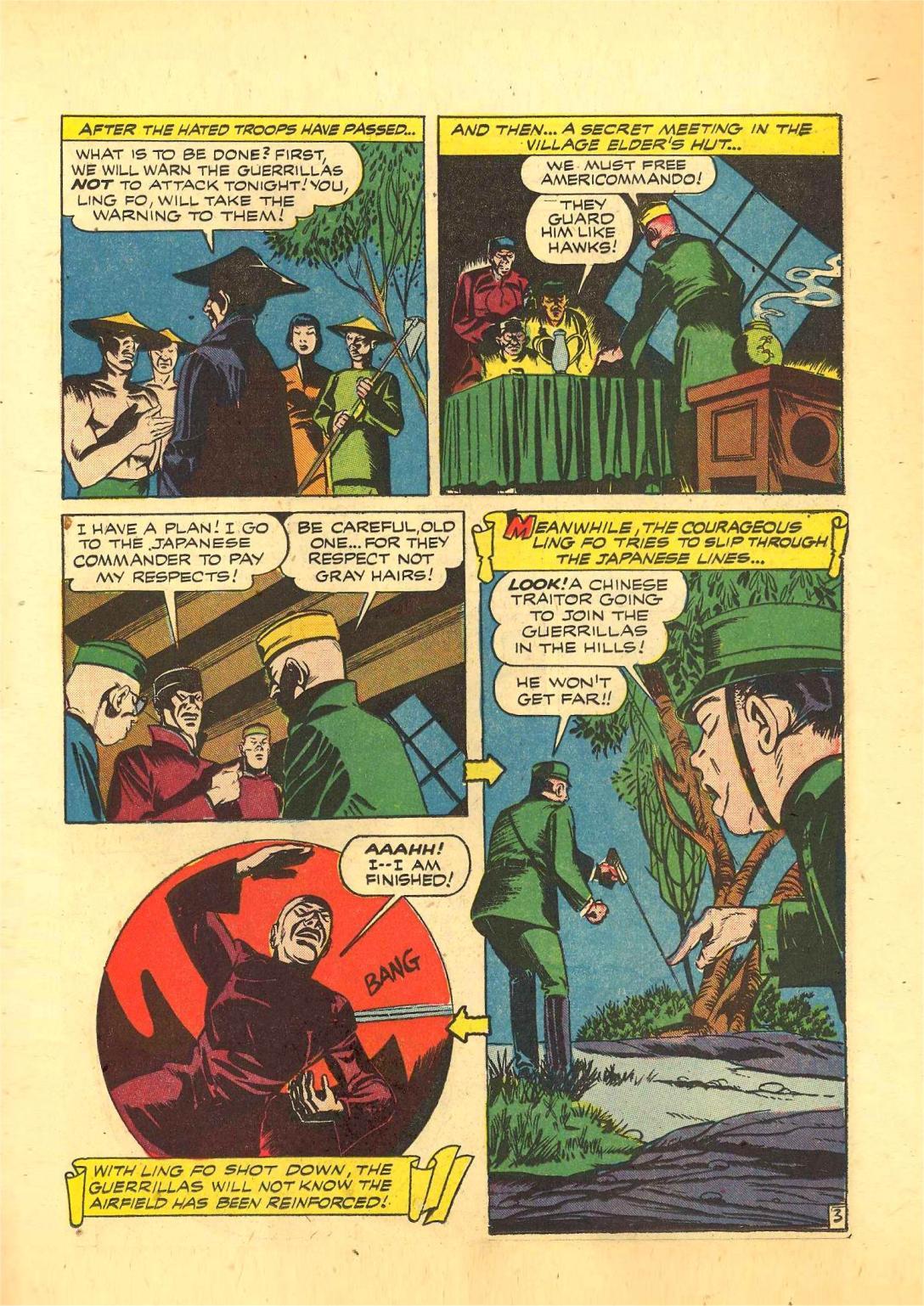Action Comics (1938) 70 Page 40