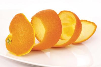 Đặc trị bệnh đau dạ dày nhờ vỏ cam