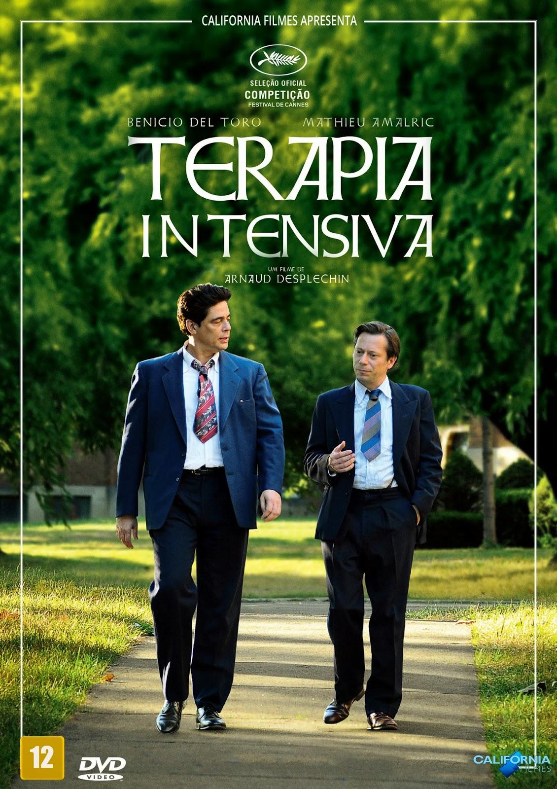 Terapia Intensiva – Dublado (2013)