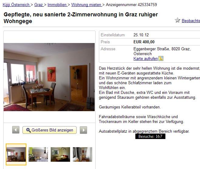 wohnungsbetrug.blogspot.com: Gepflegte, neu sanierte 2 ...