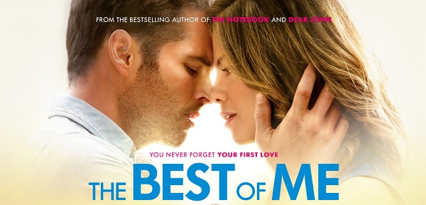 film romantis  The Best of Me