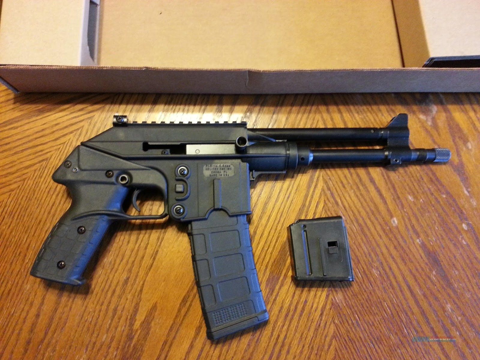 Gunversation: What other guns are like the Draco AK-47 since