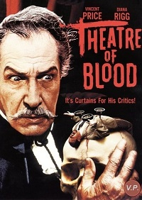 Watch Theatre of Blood Online Free in HD