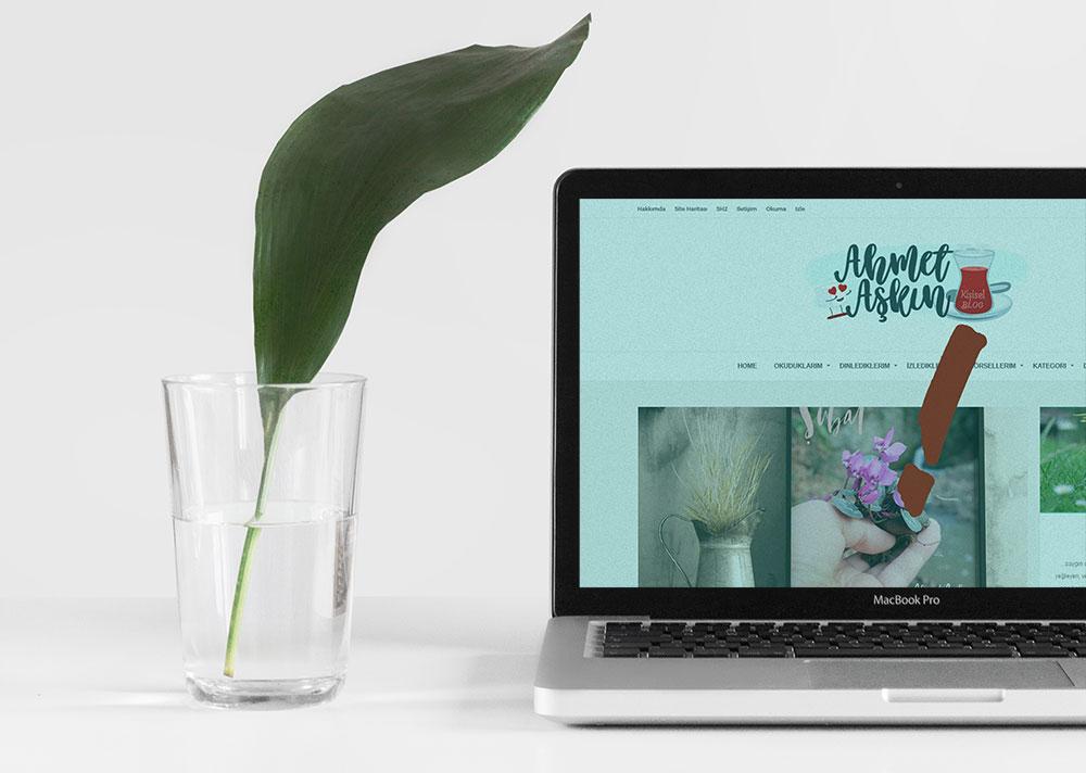 kişisel blog, personel blog