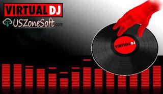 Atomix Virtual DJ Pro Full Version Download for Windows, Mac - Virtual DJ Mixer