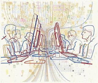 science sociale, science sociale définition, تعريف علم الاجتماع الرقمي, علم الاجتماع