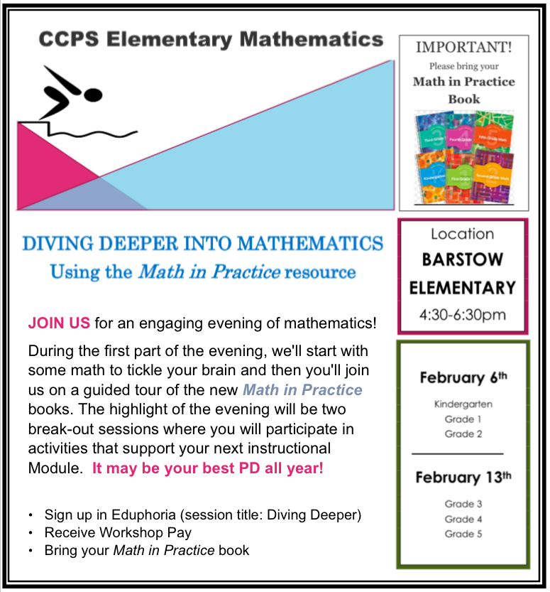 MathSnack: Planning with the Math in Practice book