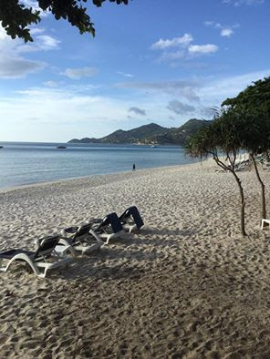 Koh Samui, Thailand daily weather update; 3rd October, 2016