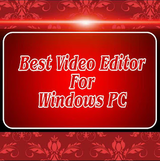 best video editors for windows pc