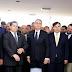 BOLSONARO ENTREGA NOVA PROPOSTA DA PREVIDÊNCIA NO CONGRESSO NACIONAL