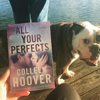 All Your Perfects | Colleen Hoover