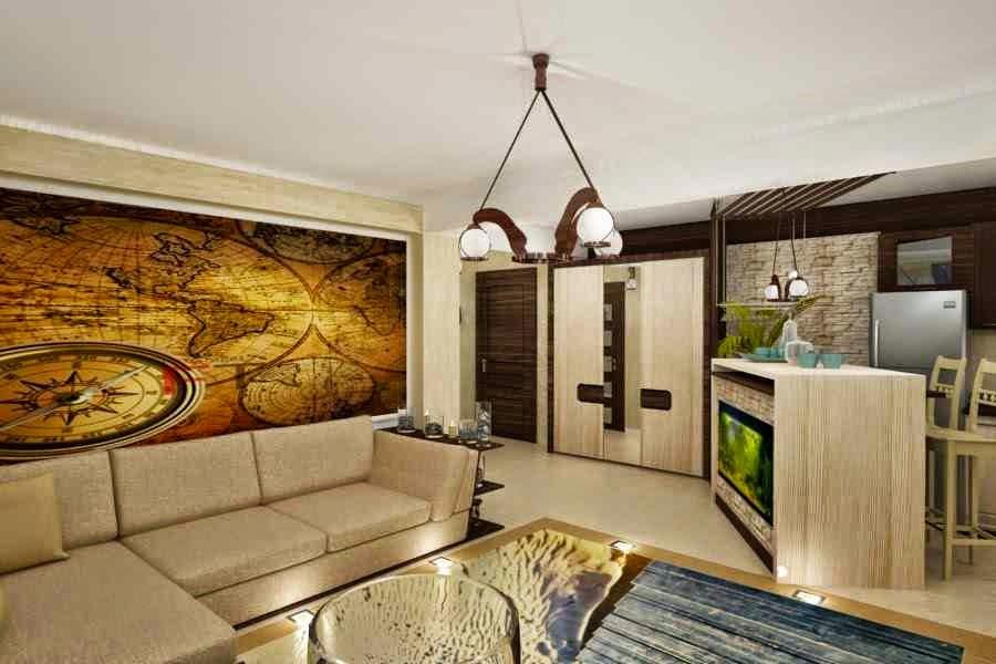 Design interior apartament Constanta - Amenajari interioare Constanta pre