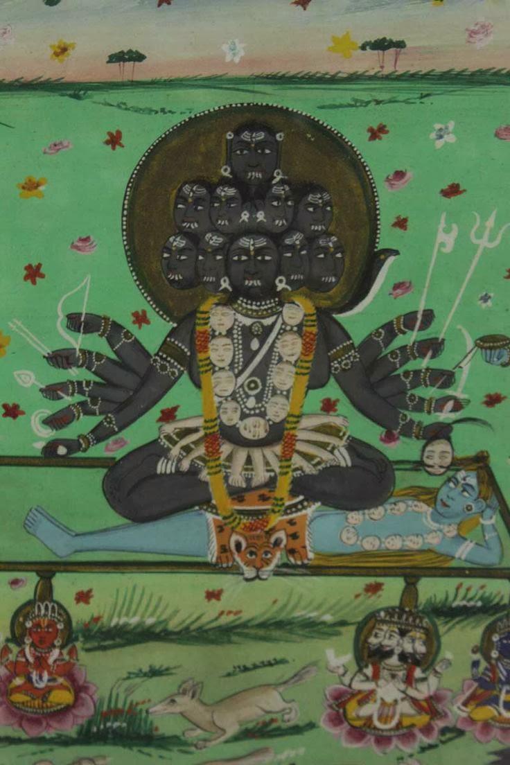 Animated Navratri Wallpapers Maha Kali Hindu God