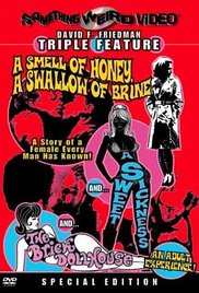 A Sweet Sickness 1968 Watch Online