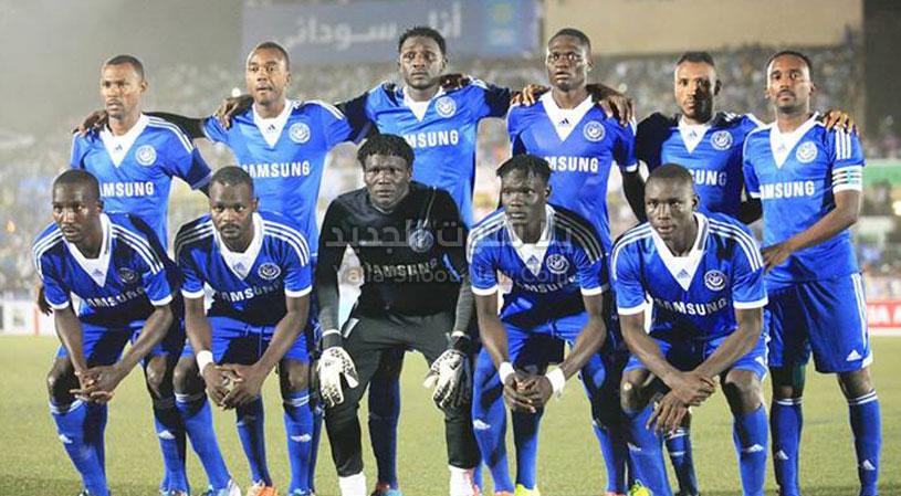 الهلال يتغلب على فريق بلاتينوم بهدفين لهدف في الجولة الاولي من دوري أبطال أفريقيا